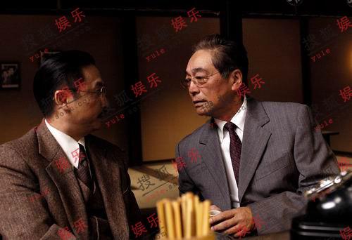电影《东京审判》精彩剧照欣赏-15