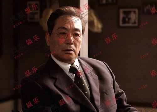 电影《东京审判》精彩剧照欣赏-26