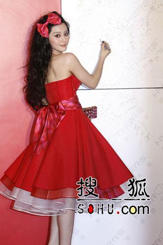 成龙搭上扮红范冰冰