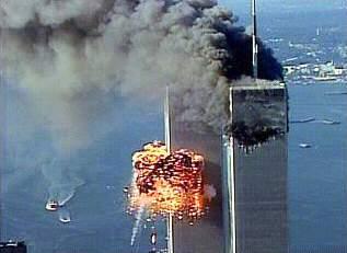 9-11遇难者求救录音首度公开 惨烈呼救刺痛人心