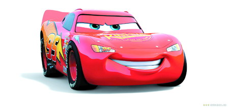 赛车总动员飞机简笔画_联手合作的动画片《赛车总动员》将于8月22日上映