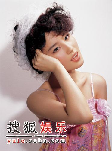 图:刘亦菲最新写真(12)