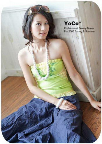 服装:绣花雪纺裹胸 中西合璧(4款)