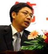 主持人:国务院发展研究中心巴曙松