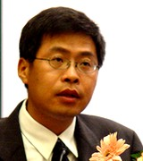 中国证监会研究中心主任祁斌