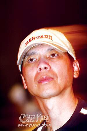 《夜宴》将巡回点映 冯小刚否认海外卖片失利