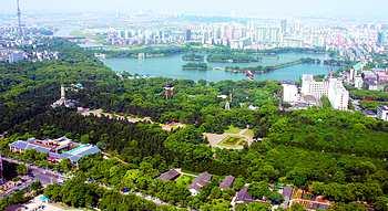 长沙将成国家森林城市(图)-搜狐新闻图片