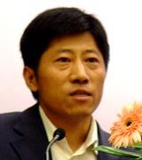 论坛主持人《中国证券》 姜英秋