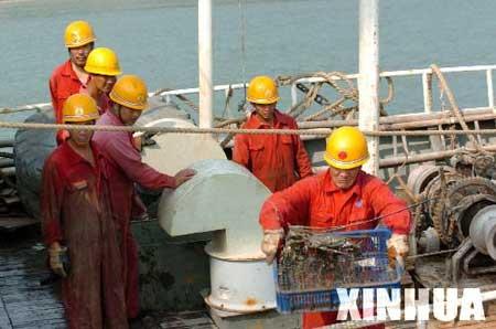 福建福鼎市已打捞出4艘沉船 死亡人数增至218人
