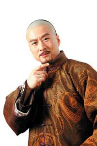 """新""""铁三角""""搞笑依旧《铁将军阿贵》登陆北京"""