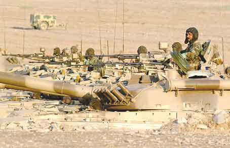 伊朗军演第一阶段开始 展示空中部队力量(组图)