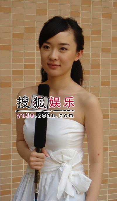 《荀子》发布会 霍思燕孙耀威初合作期待火花