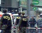 莫斯科爆炸事件