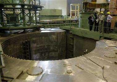 内贾德称美国每年都造原子弹 伊朗不放弃核研究