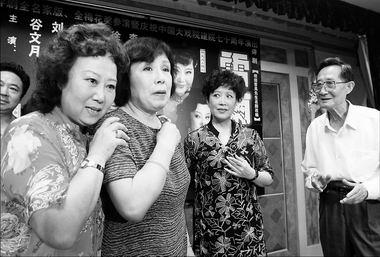 评剧版《雷雨》中国大戏院排练完成即将首演