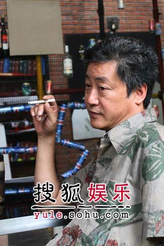 """赵宝刚:""""武林""""只送欢乐""""还珠""""还有智商"""