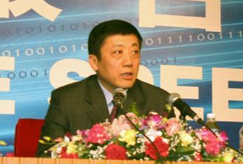 广电总局副局长 张海涛