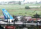 俄客机,西伯利亚,坠毁
