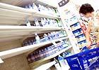 哈市超市饮用水紧张