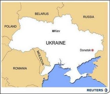 俄紧急事务部称失事的俄图-154客机上载有169人