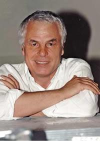 第63届威尼斯电影节评委:米歇尔-普拉西多