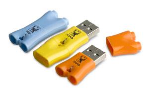 金士顿MINI FUN USB闪存盘让您FUN心存储