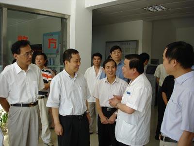 上海宝山区长在社保基金问题中涉嫌违纪受调查