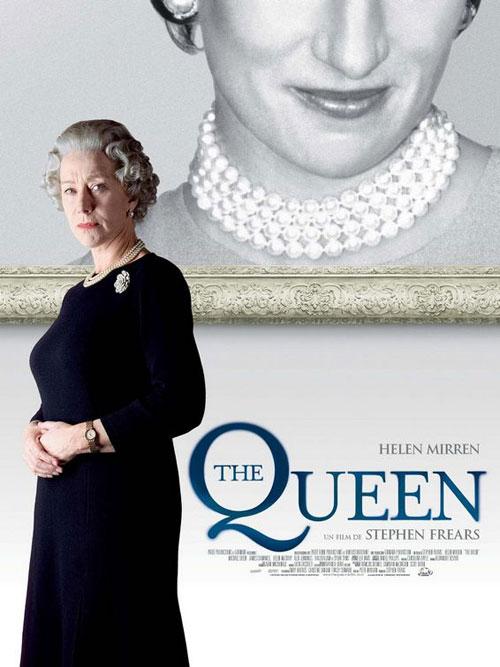 第63届威尼斯竞赛单元影片《女王》海报