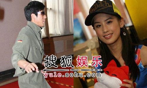 """花絮:明星情侣档分开走 """"冤家""""互看不顺眼"""