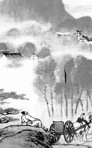 山行(古诗赏析)(图)-搜狐新闻图片