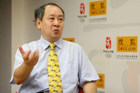 第37期:中欧国际工商学院副院长——张维炯