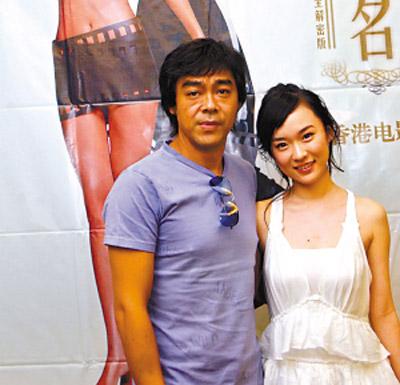 刘青云称接戏不挑剔 不介意接同性恋角色(图)