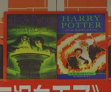 央视《社会记录》:哈利•波特生与死