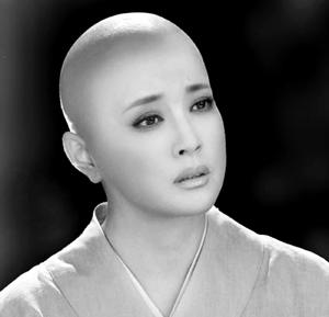"""刘晓庆""""武则天""""16岁-83岁造型全曝光(组图)"""