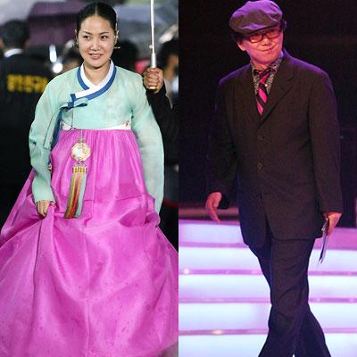 韩国媒体评论:首尔电视剧颁奖未与世界接轨