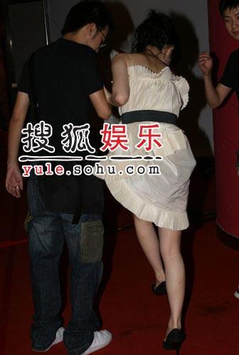 刘青云自认不英俊 霍思燕感慨事业感情不兼得