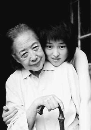中国 电影/电影《我们俩》剧照