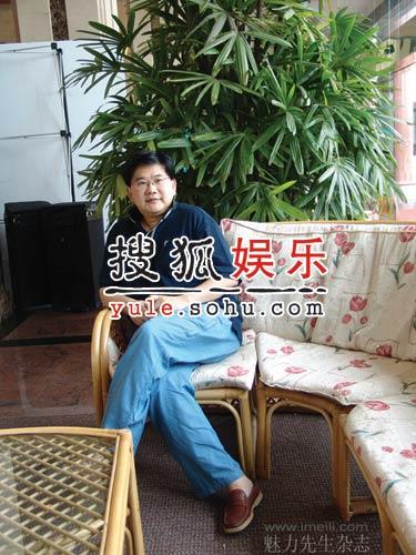 东方卫视与《魅力先生》联手出好男儿15强专刊