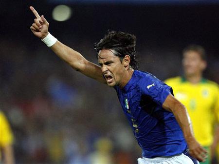 欧洲杯预选赛-因扎吉再救主 意大利险平立陶宛