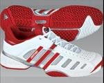 阿迪达斯网球鞋:男式竞技表现系列