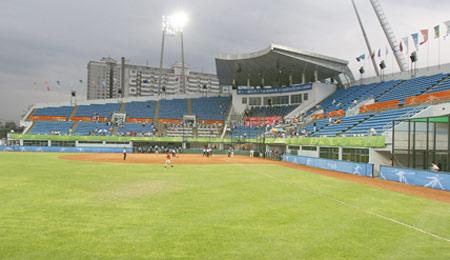 吕仕杰:让丰台垒球场成为遗产,而不是负担