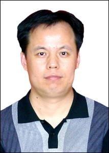 山东政法学院法律系副教授 李克杰图片