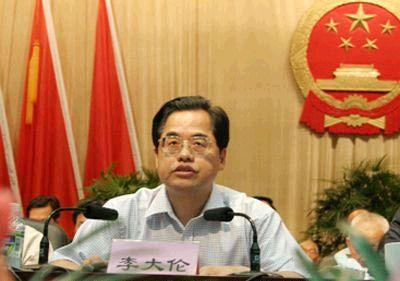 湖南郴州市委书记落马 波及当地政界商界158人