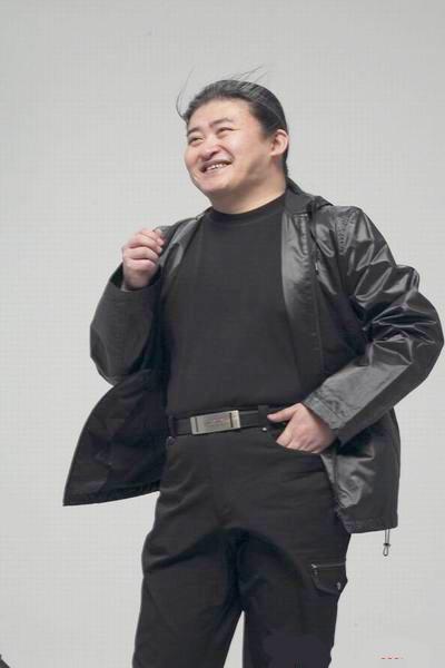 《中华情》大型演唱会到场到场嘉宾-刘欢