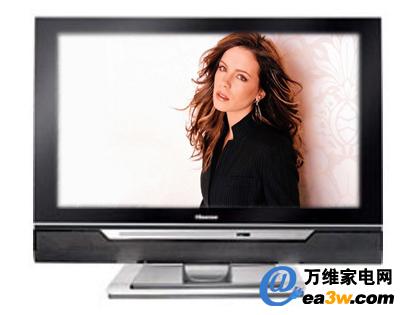 海信 TLM3733液晶电视