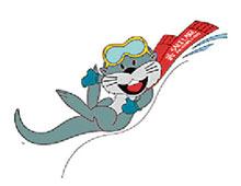 盐湖城2002年冬季残奥会吉祥物奥托(Otto)