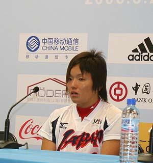 日本队主教练:美国稍强,其余球队没有太大差距