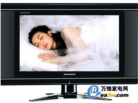 创维32L98SW液晶电视