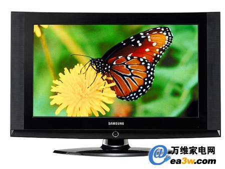 三星 LA32S71B液晶电视