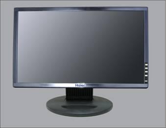 19宽屏时代,海尔显示器三剑出击